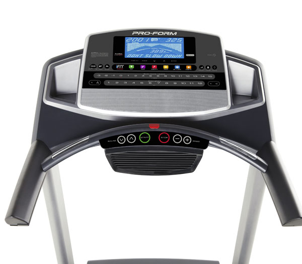 Proform Canada Treadmills Pro-Form® Power 1080i Treadmill  gallery image 3