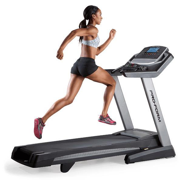 Proform Canada Treadmills Pro-Form® Power 1080i Treadmill