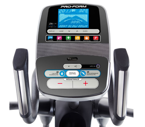 Proform Canada Ellipticals 510 EX Elliptical  gallery image 4