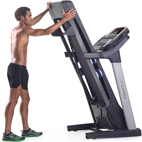 Power 995 Treadmill